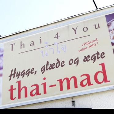 THAI 4 YOU